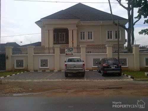 Furnished property for sale in ikeja gra ikeja lagos for 6 bedroom duplex