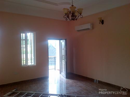For sale 6 bedroom duplex with swimming pool ikeja gra for 6 bedroom duplex