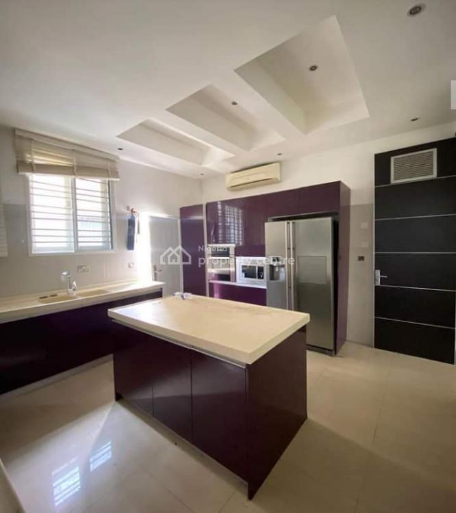 4 Bedroom  Terrace House with  Maids Room., Ikoyi, Lagos, Terraced Duplex for Rent