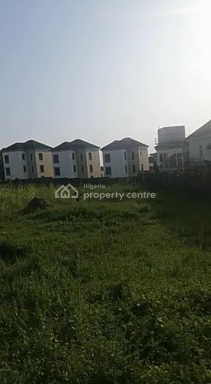 Residential Land Measuring 3900sqm with C of O, Asokoro District, Abuja, Residential Land for Sale