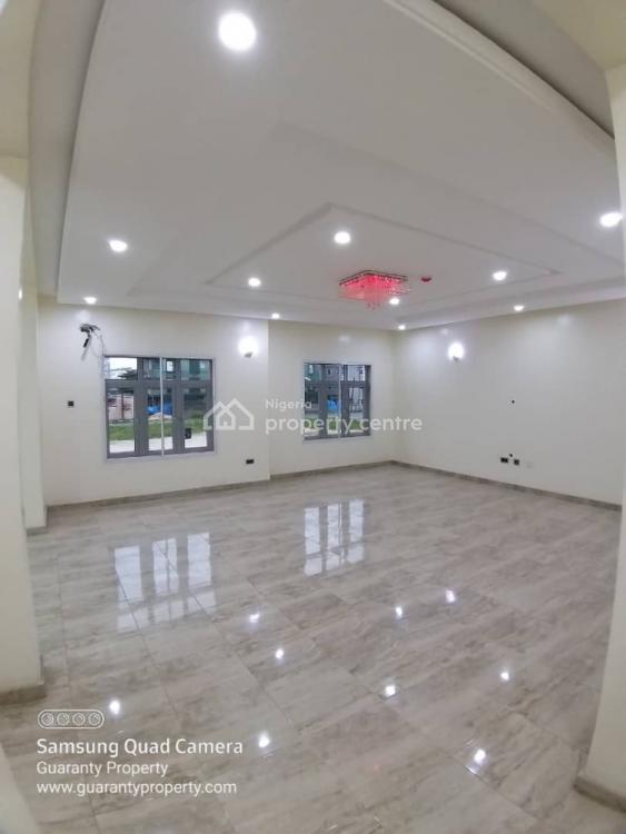 Exquisite 4 Bedroom Terraced Duplex with Bq in Lovely Residence, Oniru, Victoria Island (vi), Lagos, Terraced Duplex for Sale