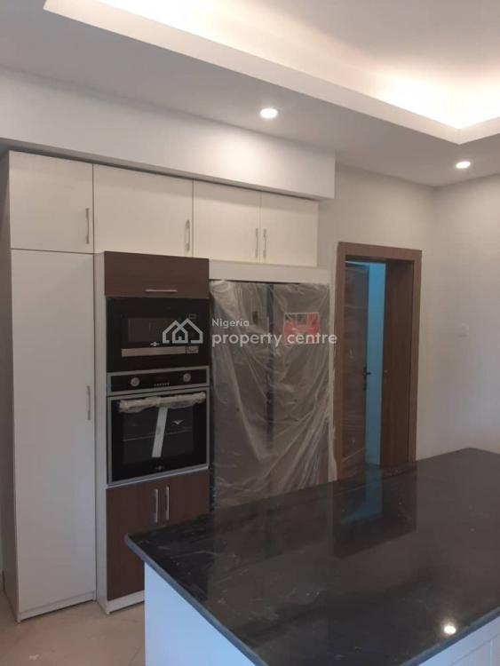 Luxurious and Standard (20)units of (3)bedroom Serviced Flat, Onigbonbo, Ikeja, Lagos, Flat for Rent