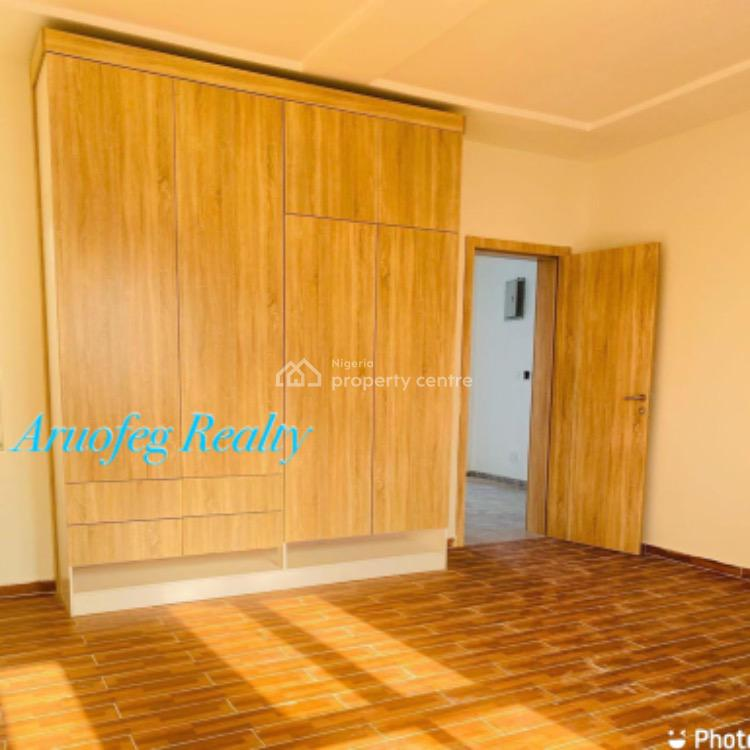 Off Plan Well Finished Fully Serviced 2 Bedroom Apartment, Ikate, Lekki, Lagos, Flat for Sale