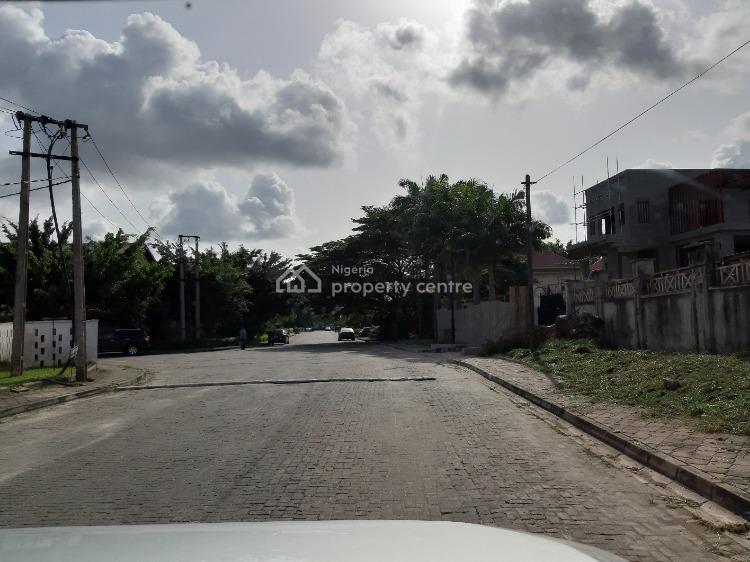 300sqm Land, Oduduwa Way, Ikeja Gra, Ikeja, Lagos, Mixed-use Land for Sale