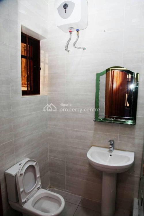 Luxury Newly Built House, Shangisha, Gra Phase 1, Magodo, Lagos, Detached Duplex for Sale