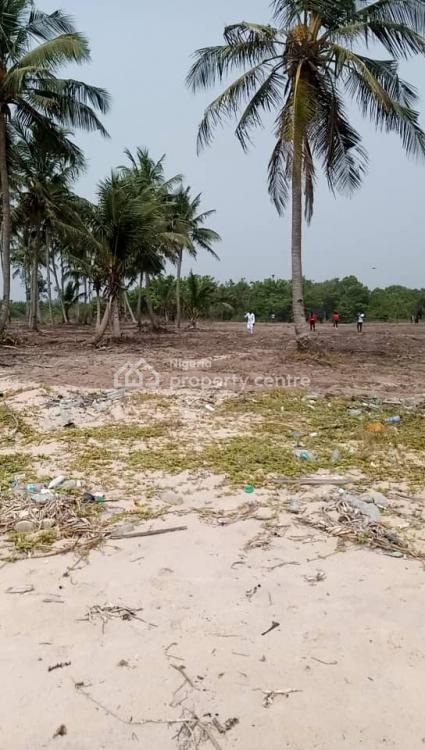 Genuine and Affordable Estate Land, Atlantic View Estate, Behind Shoprite, Sangotedo, Ajah, Lagos, Residential Land for Sale