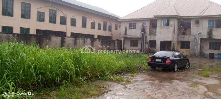 a 2 Bedroom Flat, Ago Palace, Isolo, Lagos, Flat for Sale