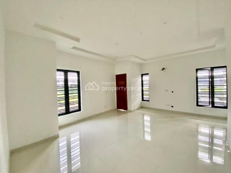 Newly Built 5 Bedroom Full Detached, Megamound Estate Lekki County Homes Ikota, Ikota, Lekki, Lagos, Detached Duplex for Sale