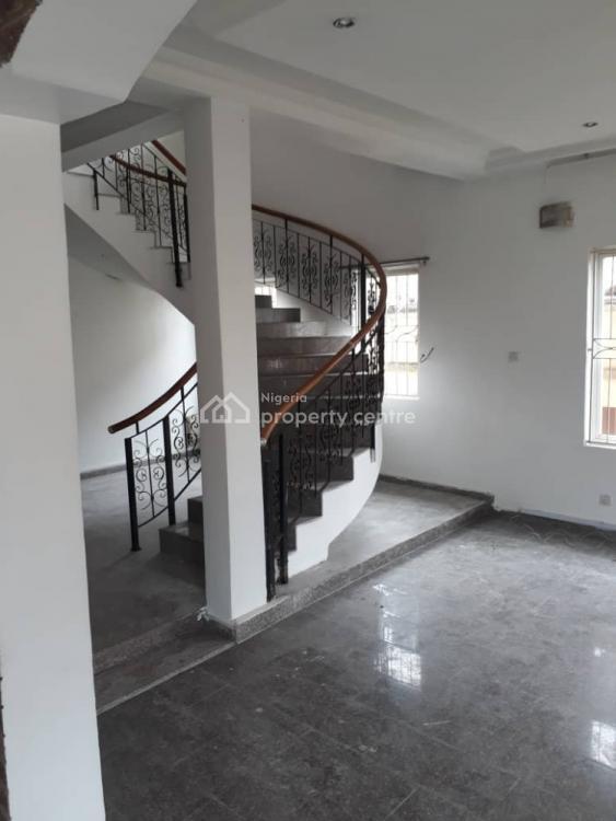 5 Bedrooms Fully Duplex, Lekki Phase 1, Lekki, Lagos, Detached Duplex for Sale