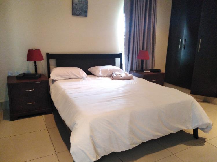 Furnished 3 Bedroom Flat with Bq., Old Ikoyi, Ikoyi, Lagos, Flat for Rent