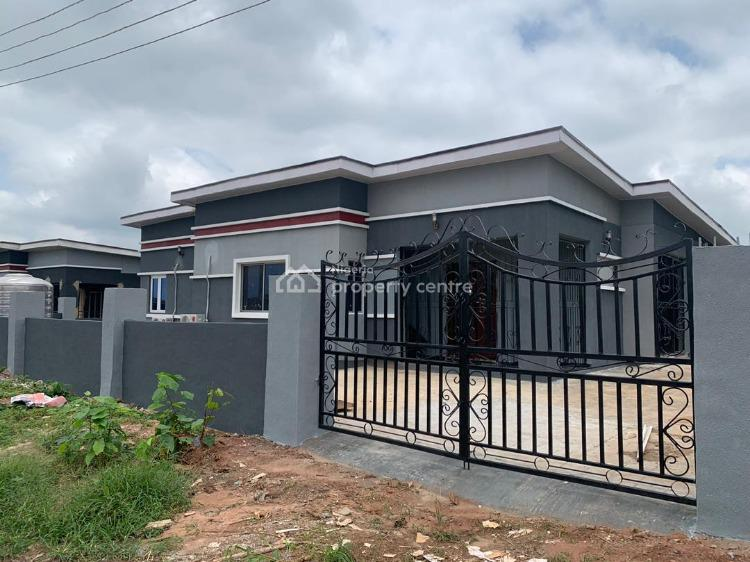 Fully Completed 3 Bedrooms Detached Bungalow with 3 Years Payment Plan, Mowe Ofada, Ogun, Detached Bungalow for Sale