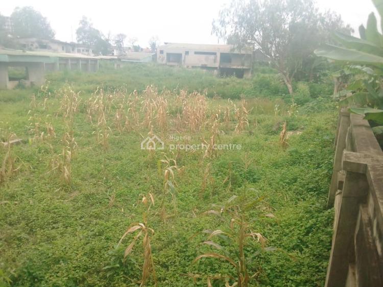 3 Acres of Land, New Bodija Estate, New Bodija, Ibadan, Oyo, Residential Land for Sale
