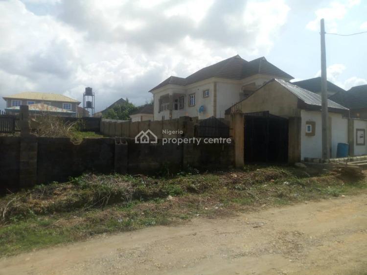 Plot of Land, Okebadan Estate, Akala Way, Akobo, Ibadan, Oyo, Residential Land for Sale