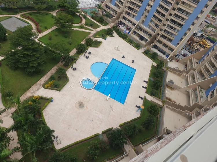 Luxury 3 Bedroom Apartment with Excellent Amenities, Bella Vista Tower, Banana Island, Banana Island, Ikoyi, Lagos, Flat / Apartment for Sale