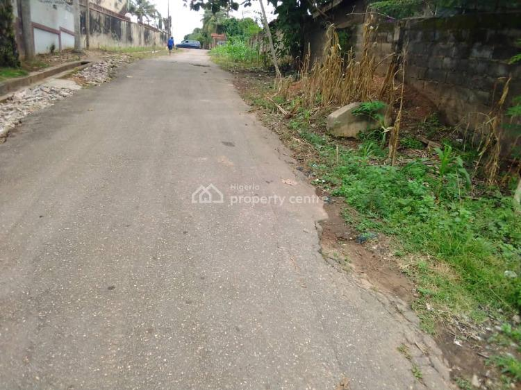 Plot of Land with Cofo, Gra Area, Jericho, Ibadan, Oyo, Residential Land for Sale