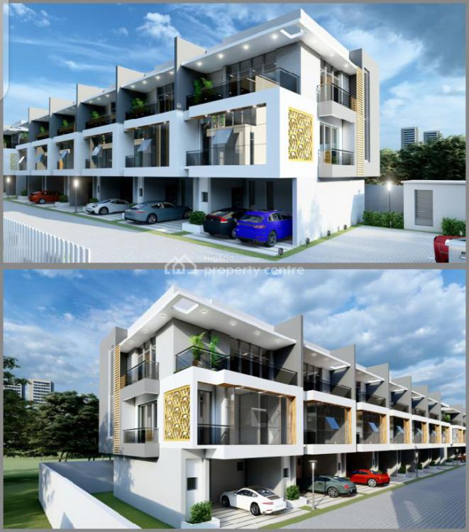 For Sale  Cheap Luxury Duplex With 60months Mortgage Plan