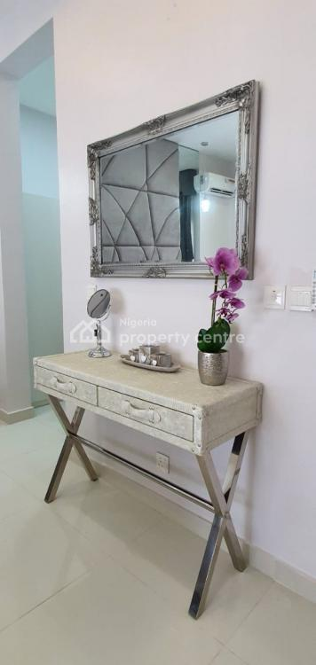 Luxury 4 Bedroom Flat with Excellence Facilities, Ikate, Lekki, Lagos, Flat Short Let