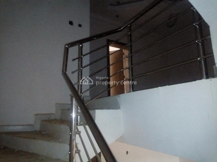 Exquisitely Finished and Brand New Four Bedrooms Terrace Duplex, Gilmore, Jahi, Abuja, Terraced Duplex for Sale