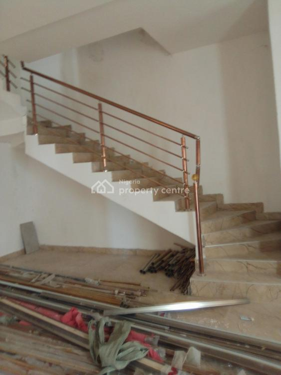 Newly Built and Spacious 4 Bedrooms Semi Detached Duplex, Vgc, Lekki, Lagos, Semi-detached Duplex for Sale