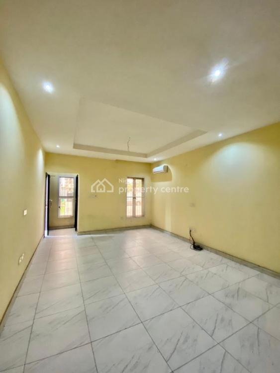 4 Bedroom Terrace Duplex with Bq Available, Osborne, Ikoyi, Lagos, Terraced Duplex for Sale