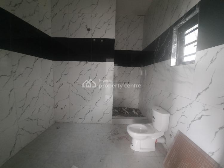 New Tastefully Finished 4 Beroom Duplex with Bq, Gra, Ikota, Lekki, Lagos, Semi-detached Duplex for Sale