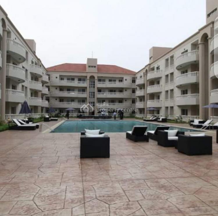 Massive Waterfront Property in a Mini Estate, Banana Island, Ikoyi, Lagos, Block of Flats for Sale