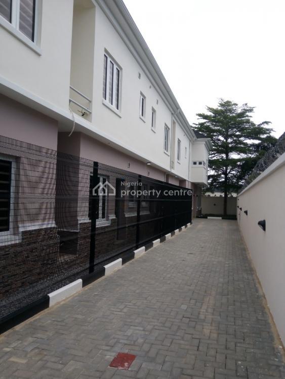 Newly Built 3 Bedroom Duplex, Good News Estate Thera Annex Bus Stop, Sangotedo, Ajah, Lagos, Semi-detached Duplex for Sale