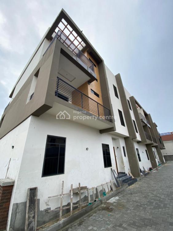 4 Bedroom Luxury Terrace Duplex, Oniru, Victoria Island (vi), Lagos, Terraced Duplex for Sale