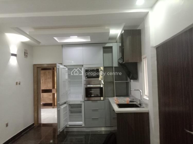 Luxury Finished 2 Bedroom Apartment, Finance Quarters, Wuye, Abuja, Mini Flat for Sale