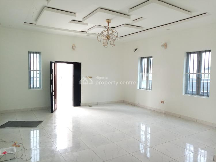 Classically Designed,fully-detached, 4 Bedroom Duplex with Ample Space, Thomas Estate, Ajah, Lagos, Detached Duplex for Sale