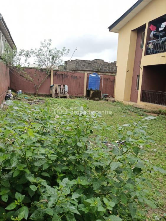 4 Units 3 Bedroom Flat, Off Better Life Bus Stop Abaranje, Ijegun, Ikotun, Lagos, Block of Flats for Sale