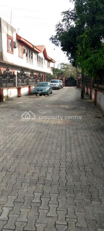 Commercial Property, Majek, Sangotedo, Ajah, Lagos, Block of Flats for Sale