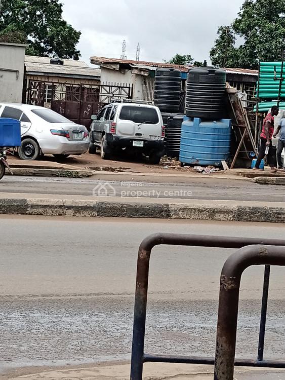 Commercial Property, Along Major Ikotun Idimu Road Idimu, Isheri Olofin, Alimosho, Lagos, Office Space for Sale