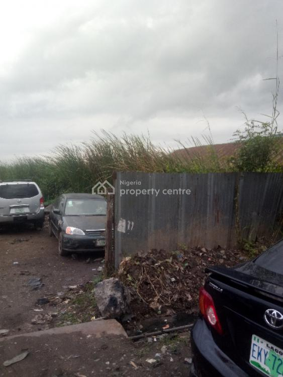 6 Plots of Land Altogether (1 Acre), Very Close to The 3rd Mainland Bridge, Ogudu, Lagos, Mixed-use Land for Sale
