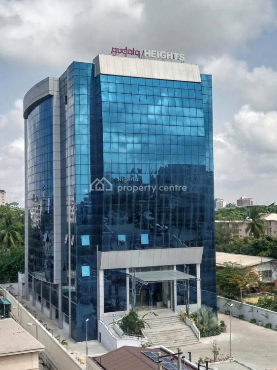 Office Space., Victoria Island (vi), Lagos, Office Space for Rent
