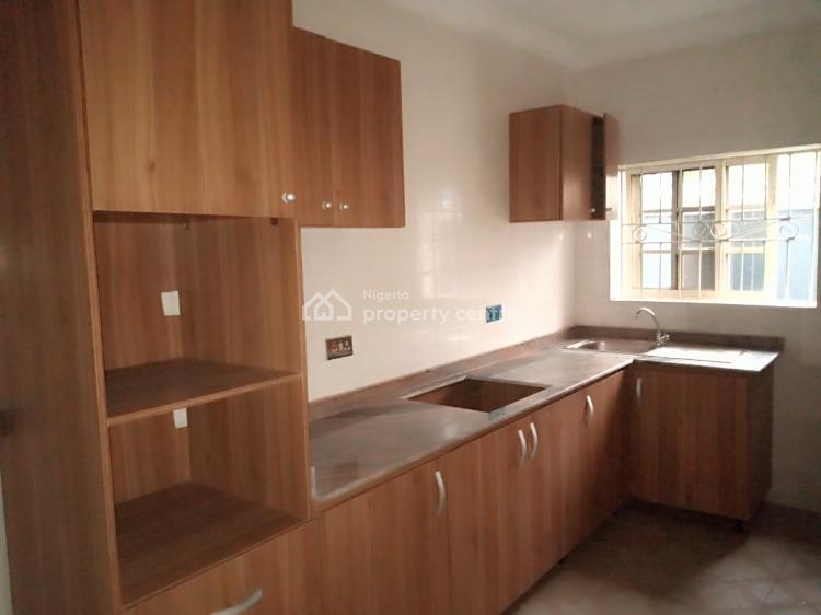 Exclusive 4 Bedroom Semi-detached Duplex with B/q, Sangotedo, Ajah, Lagos, Semi-detached Duplex for Sale