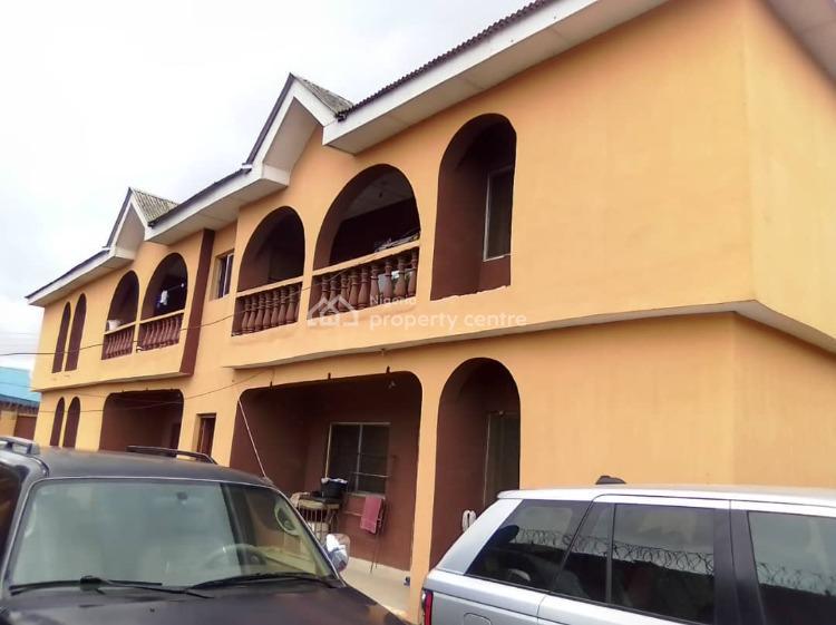 Block of Luxury 4 Flats, Idimu, Lagos, Block of Flats for Sale