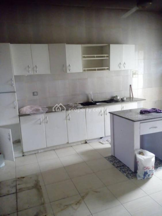 Luxury Detached 5 Bedroom Duplex with Modern Facilities, Rukpokwu, Port Harcourt, Rivers, Detached Duplex for Sale