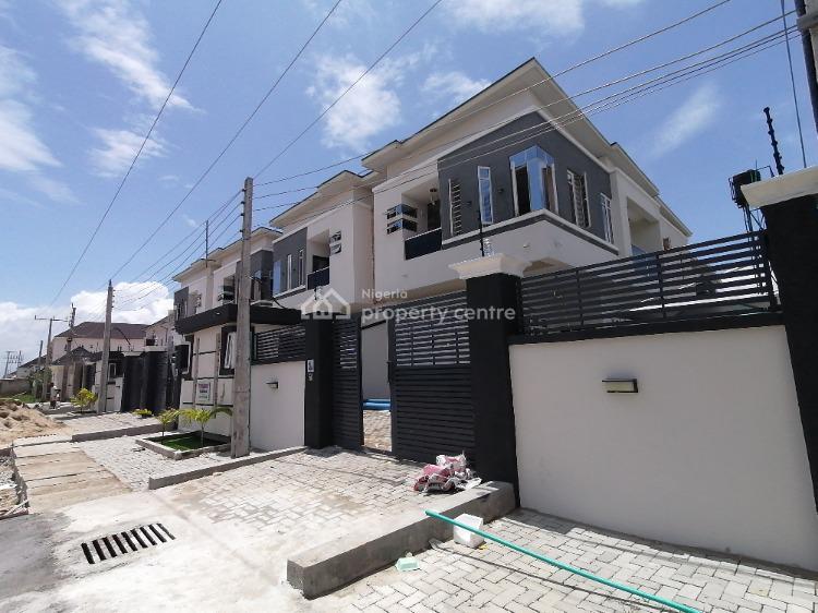 Brand New Property, Ologolo, Lekki, Lagos, Semi-detached Duplex for Sale