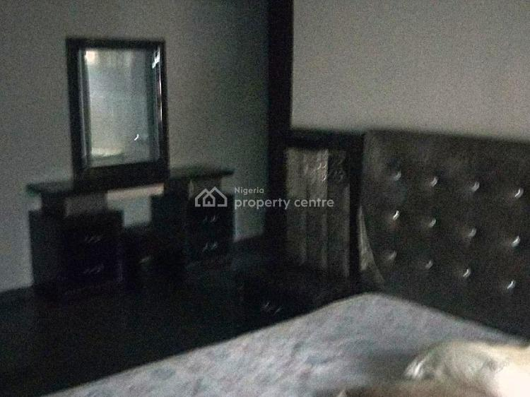 a Furnished 2 Bedroom, Off Mike Aghigbe Street, Jabi, Abuja, Flat for Rent