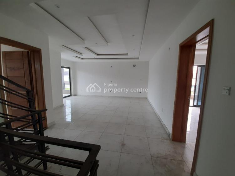 Fully Serviced 4 Bedroom Terraced Duplex with a Bq & Swimming Pool, Oniru, Victoria Island (vi), Lagos, Terraced Duplex for Rent