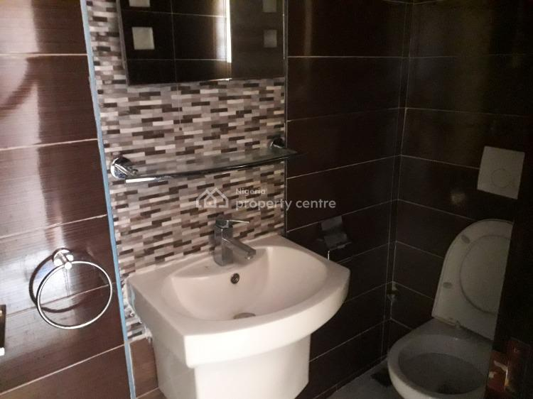 a Spacious and Decent 3 Bedroom Duplex with Bq., Off Babatunde Anjos, Lekki Phase 1, Lekki, Lagos, Terraced Duplex for Rent