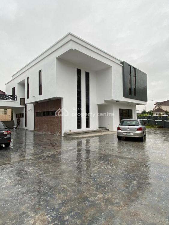 Luxury 4 Bedroom Detached Duplex with a Good Finishing, Katampe Extension, Katampe, Abuja, Detached Duplex for Sale