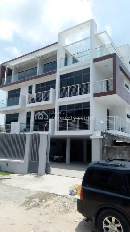 3 Bedroom Flat with a Servant Quarters, Onikoyi, Ikoyi, Lagos, Flat for Sale