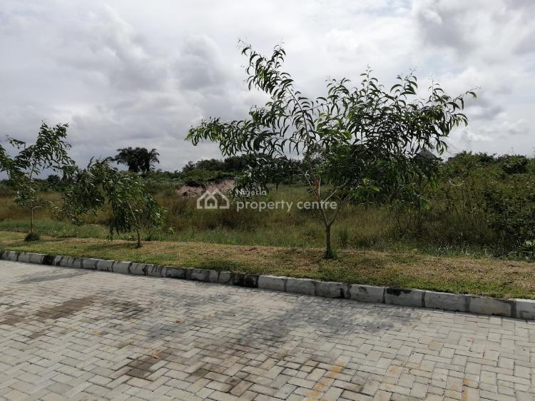 Estate Plots Measuring 4000 Sqm, Sangotedo, Ajah, Lagos, Land for Sale