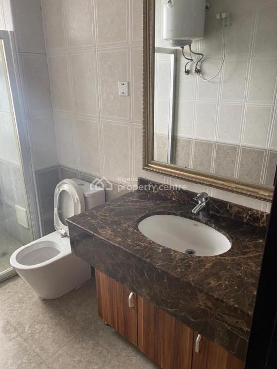 Luxury 3 Bedrooms Apartment, Walter Carrington, Victoria Island (vi), Lagos, Flat Short Let
