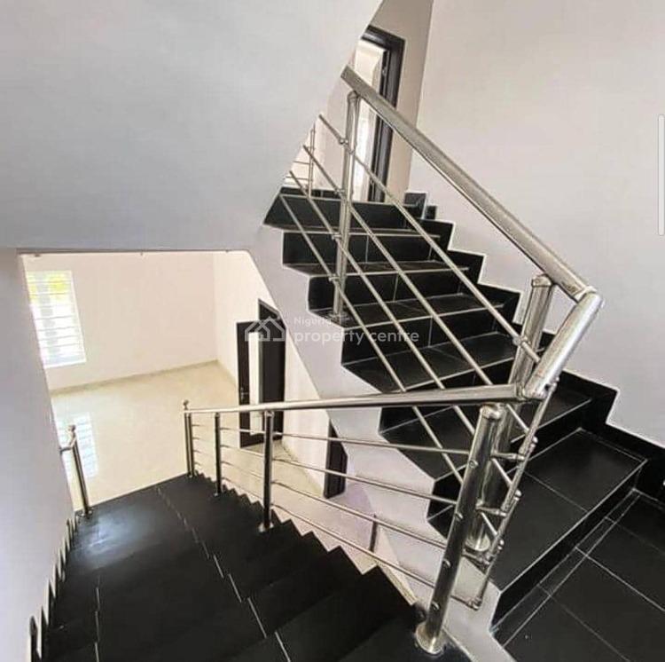 5 Bedroom Fully Detached Duplex with Cinema, Swimming Pool, Lekky County Homes Estate, Ikota, Lekki, Lagos, Detached Duplex for Sale