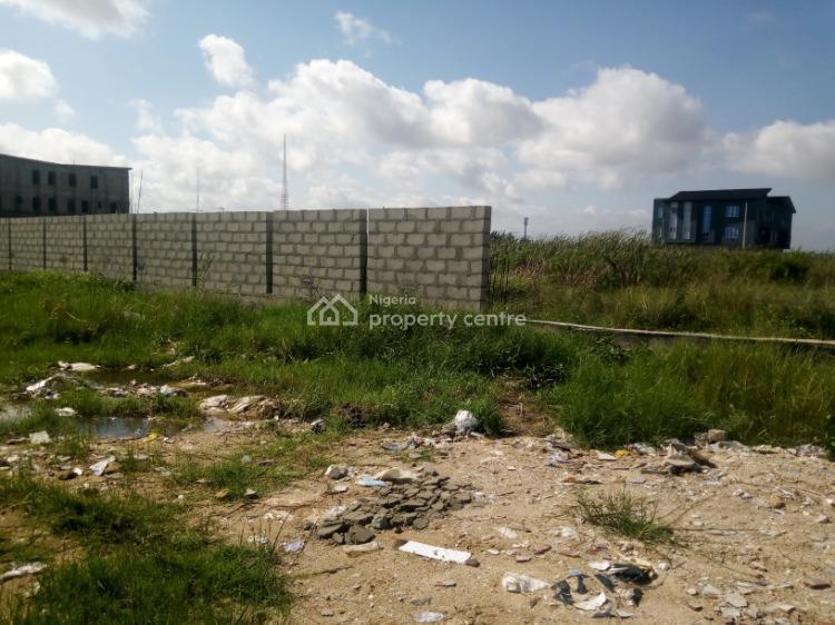 Dry Land 800sqm, Ikate Elegushi, Lekki, Lagos, Mixed-use Land for Sale