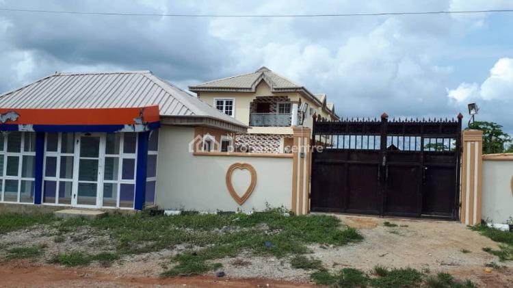 5 Bedroom Duplex with All Fixtures and Furnitures, Seidu Avenue, Ebute, Ikorodu, Lagos, Detached Duplex for Sale