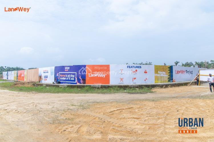 Buy and Build Dry Land in a Central Location with Cofo Title, Off Abraham Adesanya Estate Road, Lekki, Lagos, Residential Land for Sale